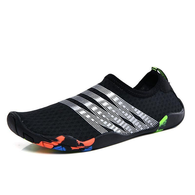 Men's Soft Outdoor Beach Shoes Swimming Diving Fitness Shoes