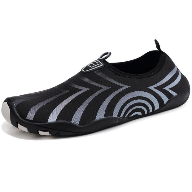 Men's Comfortable Swimming Diving Wading Shoes