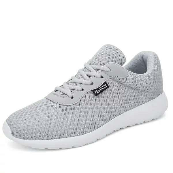 Women's breathable sports shoes 126352