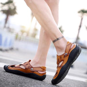 Men's casual trend outdoor sandals 125299