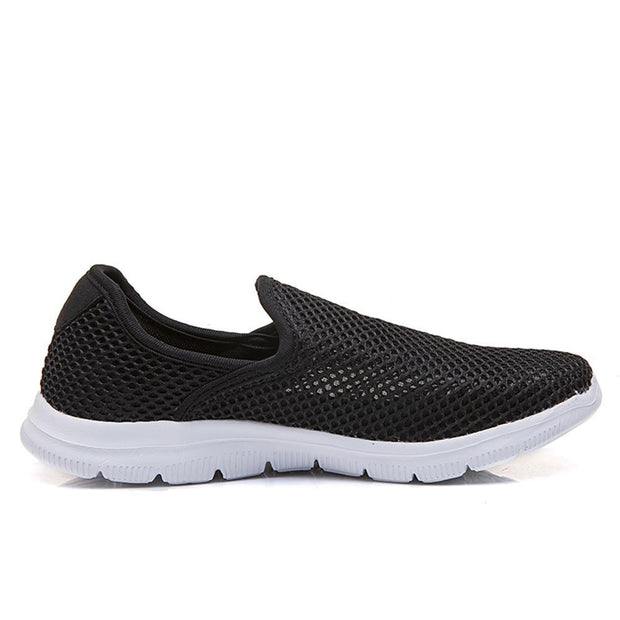 Women's Performance Breathable Fashion Walking Sneakers Athletic Tennis Running Lightweight Shoes 125139
