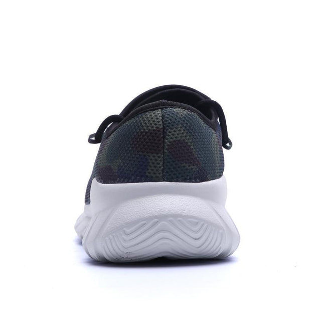 Men Socks Walking Shoes Fashion Causal Lightweight Breathable Mesh Slip On Sneakers  124183