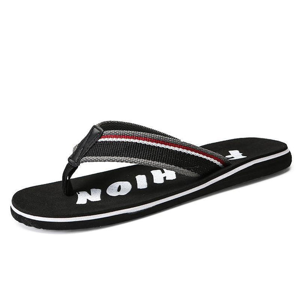 Men's fashion casual slippers 125472