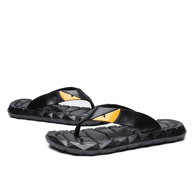 Women Rubber Sandal Slipper Comfortable Shower Beach Shoe 125066