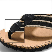 Women's casual fashion flip-flops 125877