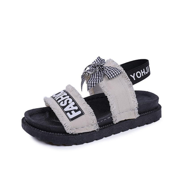 Women's Casual Non-skid Sandals 128008