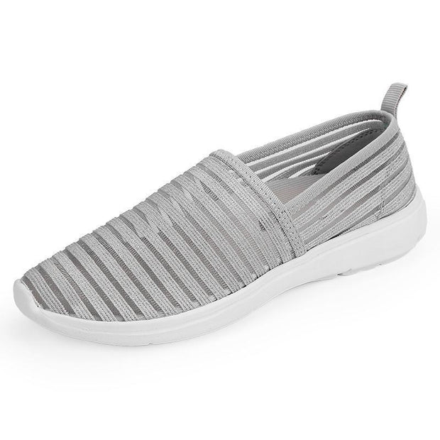 Women's breathable fashion casual shoes 128217