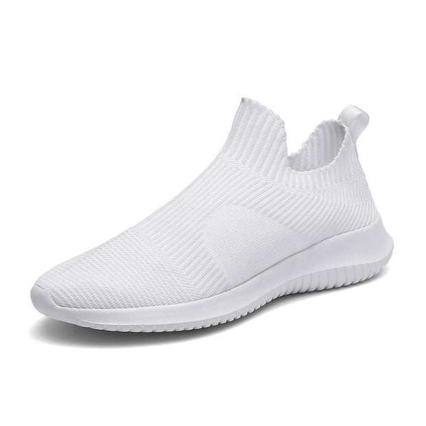 Men's casual breathable sneakers 128344