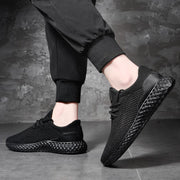 Men's fashion trend sneakers 127776