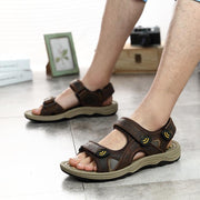 Men's Casual Trend Outdoor Non-slip Breathable Beach Shoes Sandals