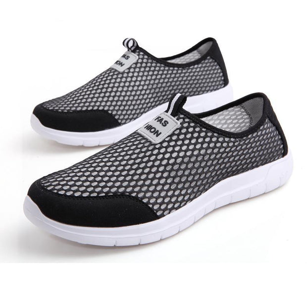 Women's fashion comfortable casual shoes 127151
