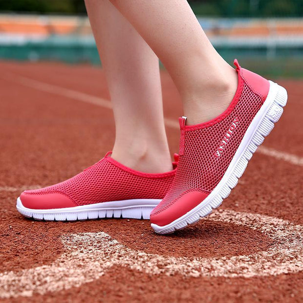 Women's casual fashion sneakers 127742