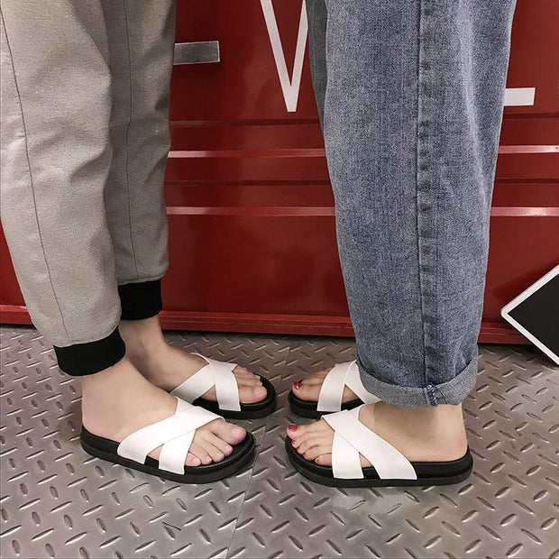 Women Soft Casual Comfort Slippers 128041