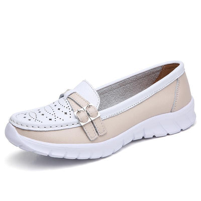 Women's fashion casual shoes 128060