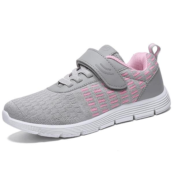 Women's comfortable breathable casual fashion sneakers 129090
