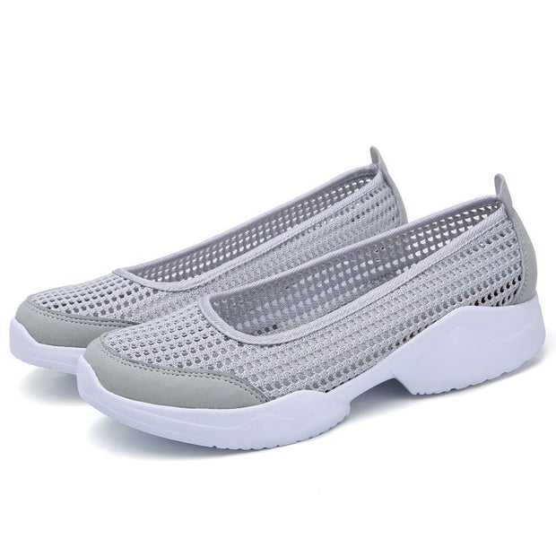 Women's Summer Sport Big Size Slip-on Loafers