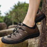 Large Size Hiking Shoes Outdoor Sport Running Sneakers for Men  129219