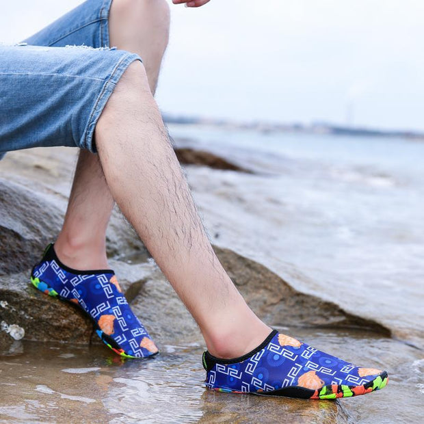 Women's outdoor casual shoes swimming shoes 128939