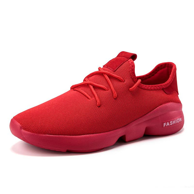 Men's fashion casual comfortable breathable sneakers 129981
