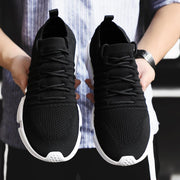 Men's Sneakers Student Travel Shoes  Casual Korean Version Of The Tide Shoes Men's Running Shoes 118909