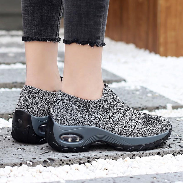Women's Warm Comfortable Non-slid Sneakers
