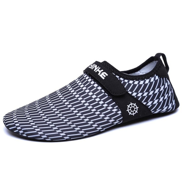 Women's water shoes, quick-drying, aerobic swimming, beach surfing, yoga 129838