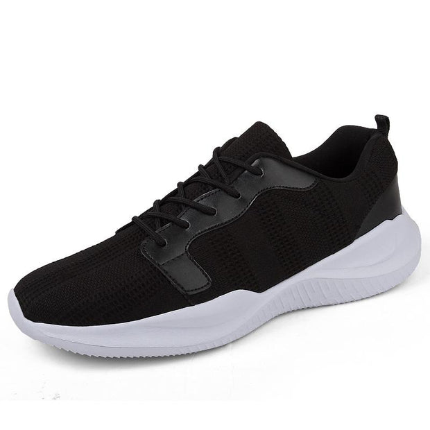 Men's casual fashion breathable and comfortable sneakers 129795