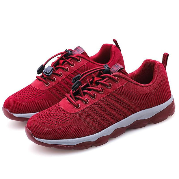 Women's casual fashion breathable and comfortable sneakers 129608