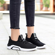 Women's casual and comfortable fashion breathable sneakers 129283