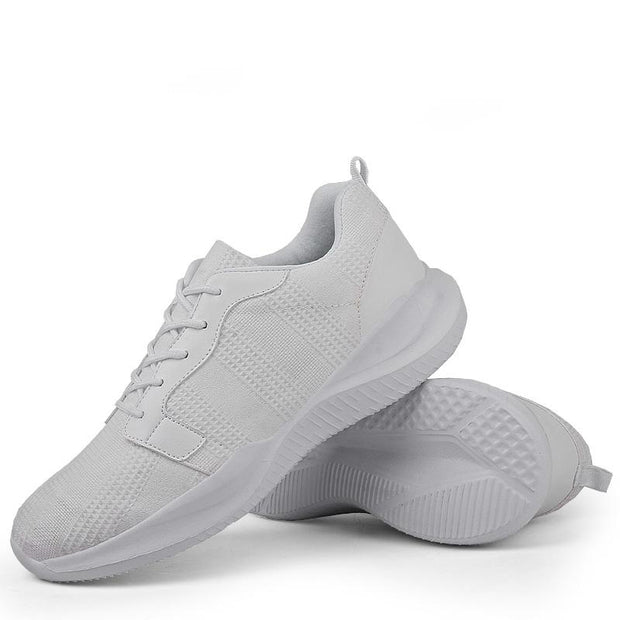 Women's casual comfort, breathable and comfortable trend sneakers 129797