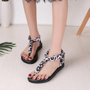 Women's Bohemian Sandals Fashion Summer Slippers 129796