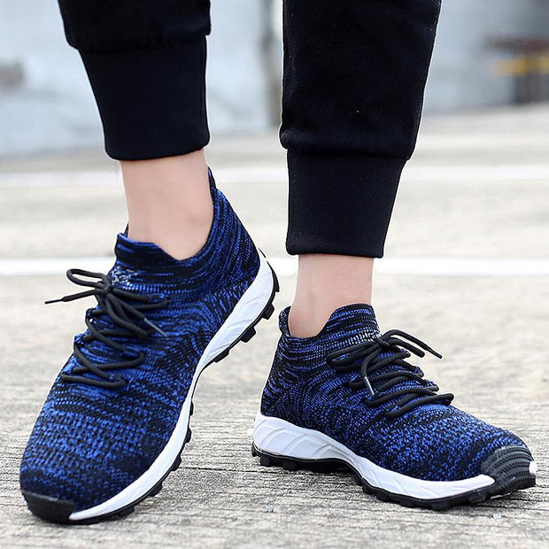 Men's casual fashion breathable and comfortable sneakers 130061