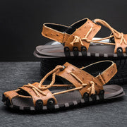Men's summer breathable comfortable sandals and slippers 130197