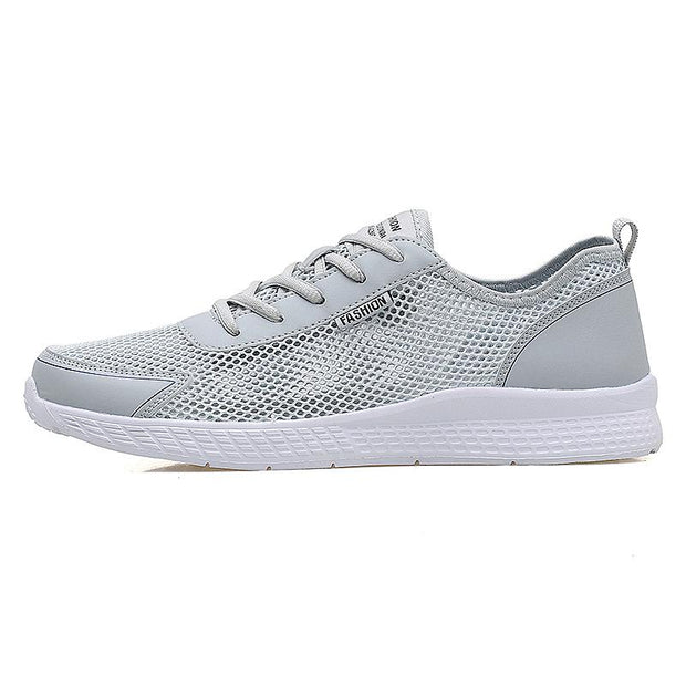 Men's casual fashion breathable comfortable sports shoes casual shoes 129819