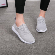 Women's comfortable and stylish breathable casual shoes 129451