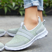 Women's casual fashion comfortable breathable sneakers 129959