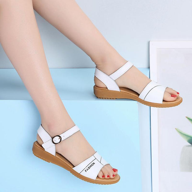Women's fashion casual comfortable simple sandals 130507