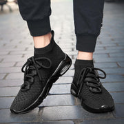 Men's fashion casual comfortable breathable sneakers 130273
