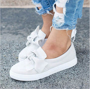 models shallow mouth flat with women's shoes 131032