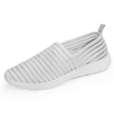 Women's Summer Fashion Breathable Comfortable Leisure Shoes