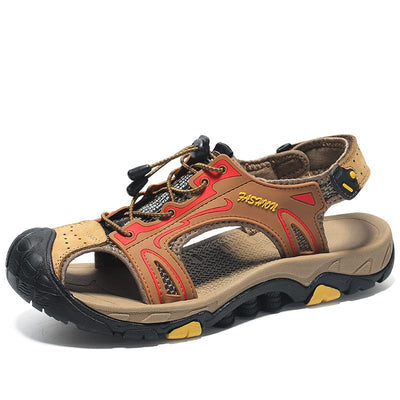 Men's Summer Outdoor Breathable Quick-drying Traceable Shoes