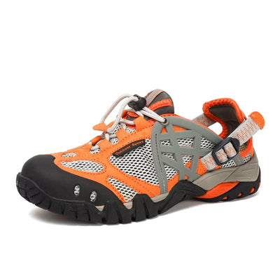 Women's Breathable Outdoor Recreational Sports Quick-drying Traceable Shoes