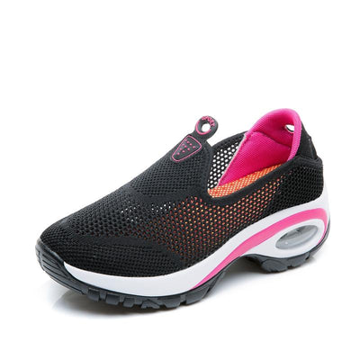Women's Shoes Sports and Leisure Breathable Rocking Shoes 134072