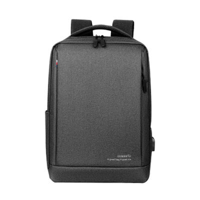 Men's Backpack Men's Business Backpack Large Capacity Computer Bag