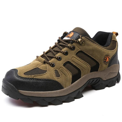 Men's Hiking Shoes Outdoor Sneaker Fashion Boots Winter(Buy 2 save $8 by code: BUY2)