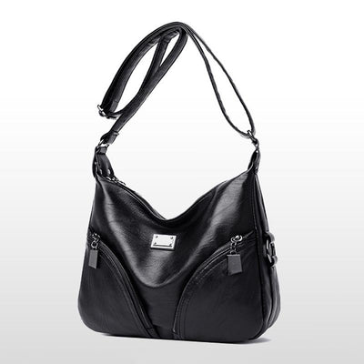 Women's Fashion Diagonal Formal Causual Shoulder Bag