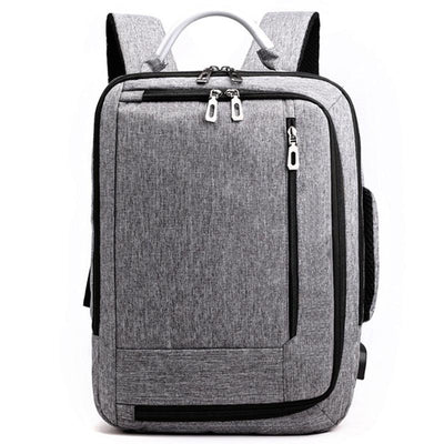 Men's & Women's Large-Capacity Oxford Business Casual Computer Bag