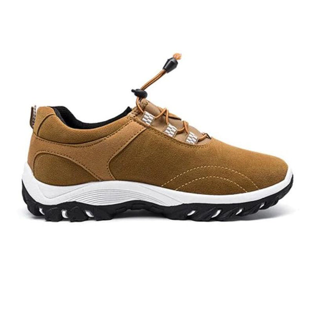 Men's Mesh Breatheable Athletic Outdoors Sports Travel Shoes