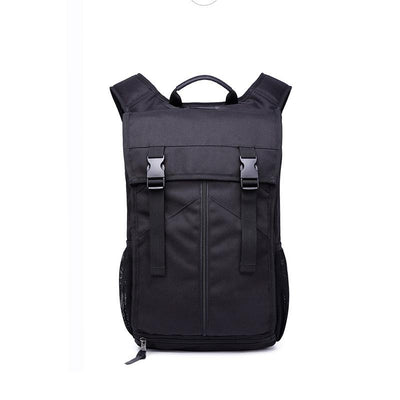 136895 Men's Oxford cloth backpack men outdoor multi-function travel backpack creative leisure bag