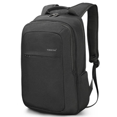 137064 Men's and women's student multi-function backpack